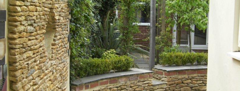Garden Landscaping Swindon : Landscape gardeners swindon wiltshire landscaping garden design dry