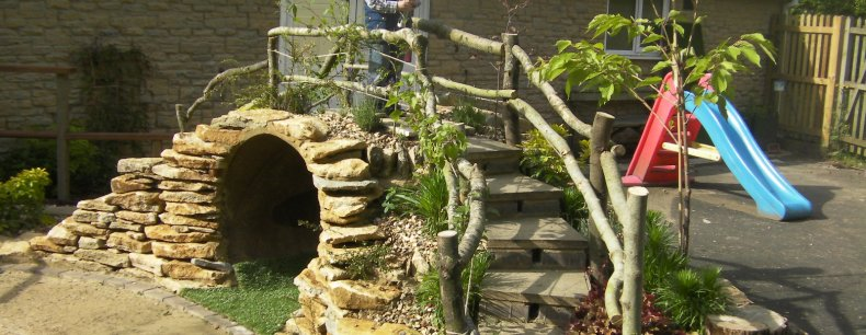 Landscape gardeners SwindonWiltshire landscapinggarden